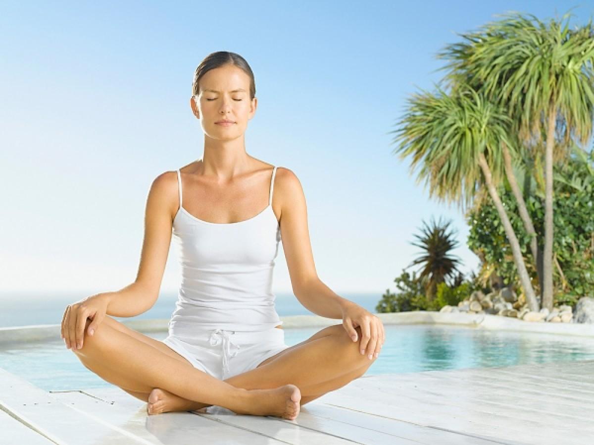 Медитации исцеления Внутреннего Дитя